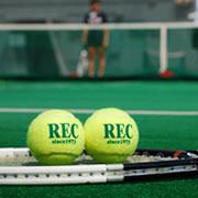 テニスボールイメージ